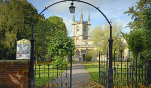 st lawrences-church
