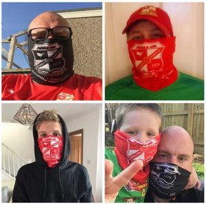 Swindon Town FC Community Foundations Snoods