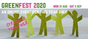 GreenFest 2020 @ On-line | Hampstead Norreys | England | United Kingdom