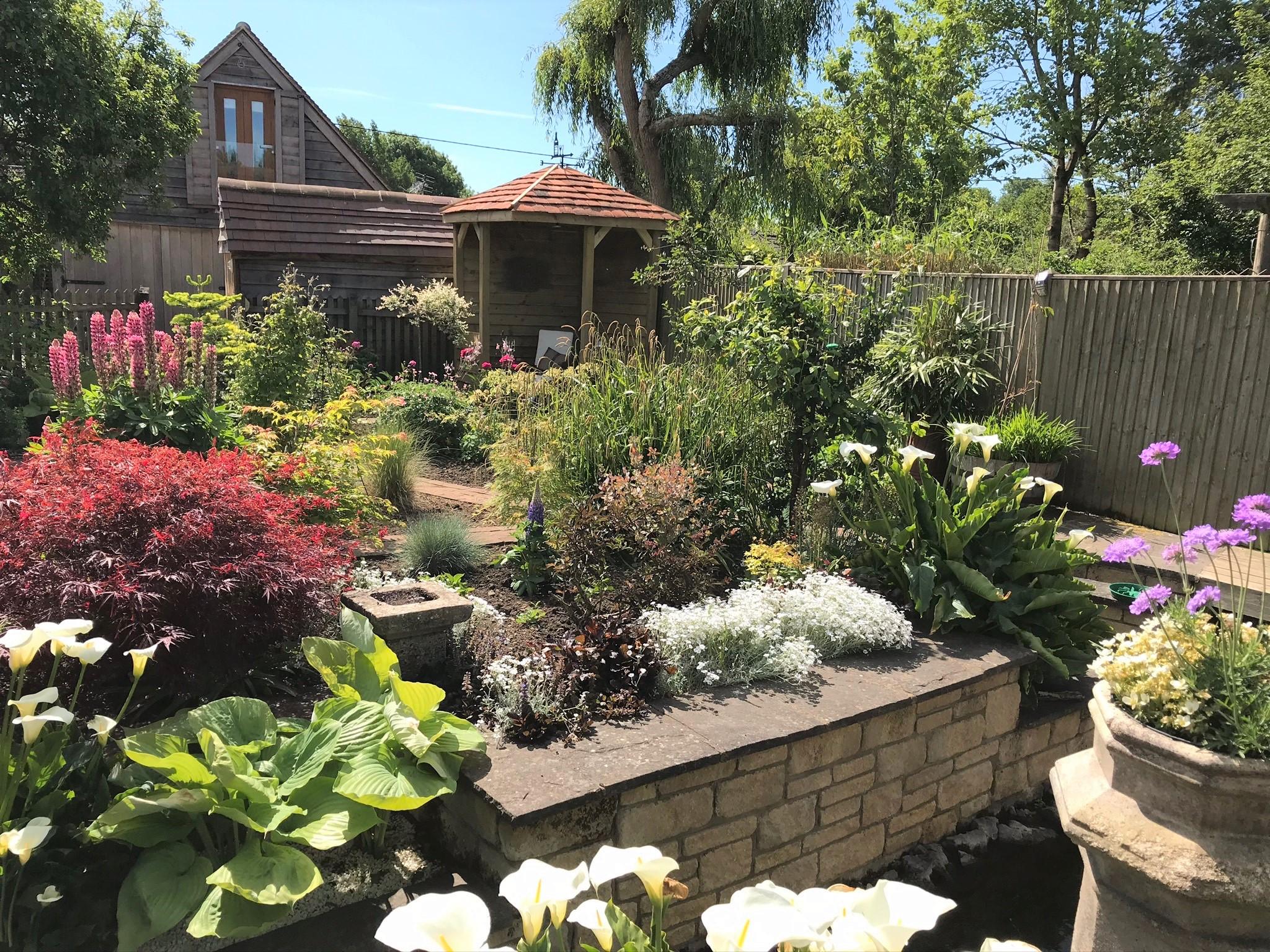 Garden Coard 2