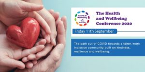 Health and Wellbeing Conference 2020 @ On-line