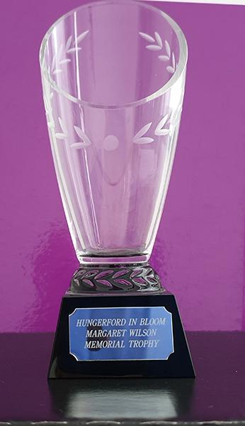 The Margaret Wilson Trophy