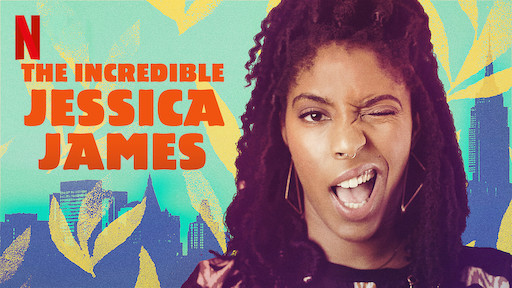 Film Review: The Incredible Jessica James on Netflix – Penny Post