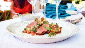 Cajun-venison-steak-recipe