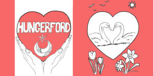 Hungerford Hearts header