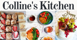 Colline's Kitchen header