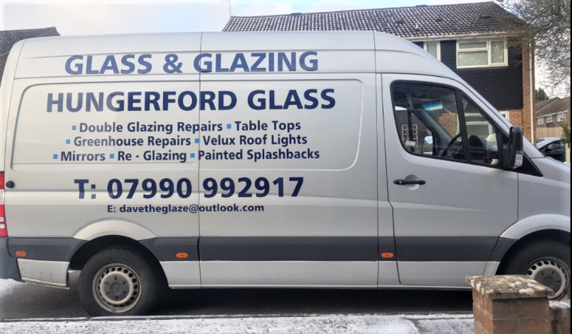 Hungerford Glass