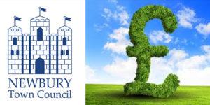 Newbury Climate Change Grant header