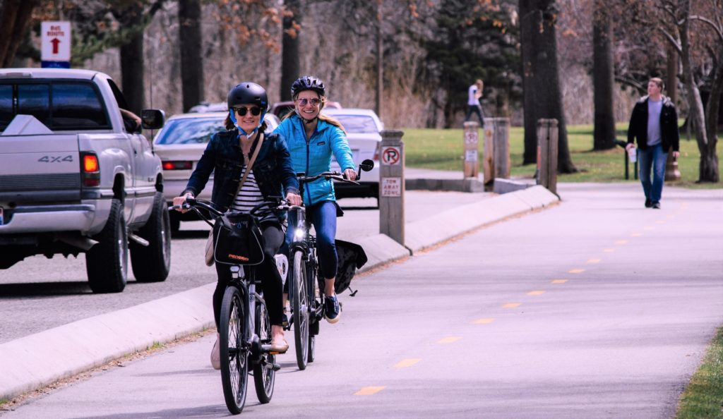 cycling-active travel