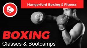 Hungerford Boxing