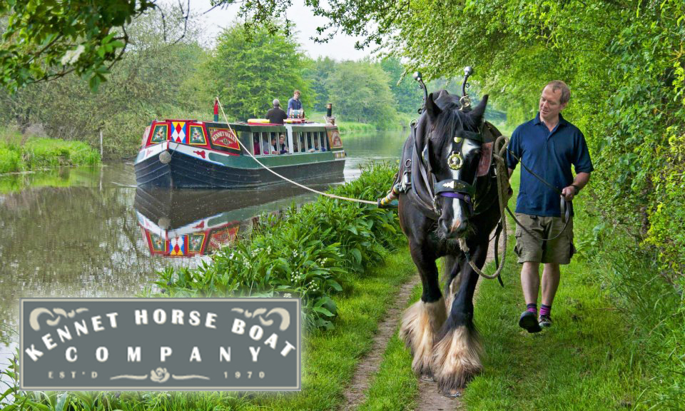 Kennet-Horse-Boat