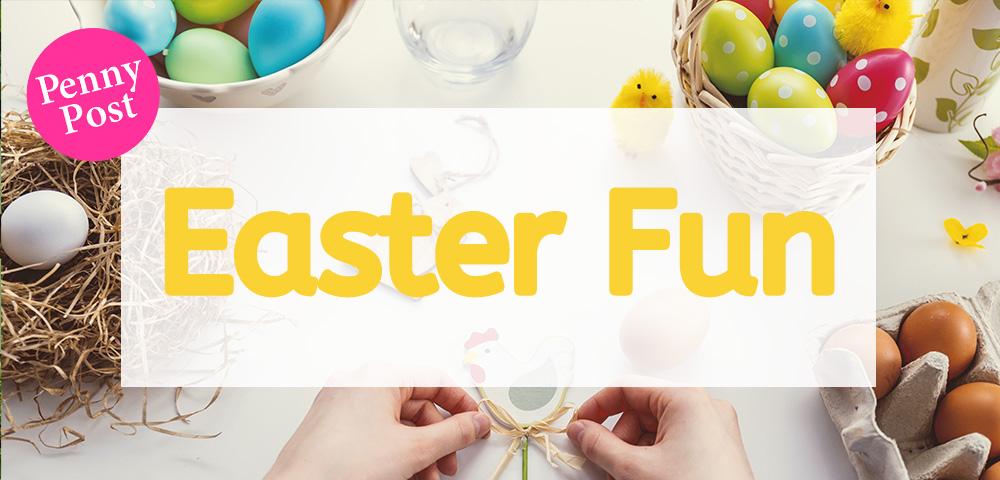 PP Easter Fun