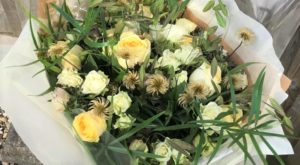 Tulipana Mother's Day bouquet competition