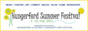 Hungerford Summer Festival 2021